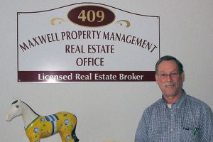 Maxwell Property Management Celebrates 25 Years